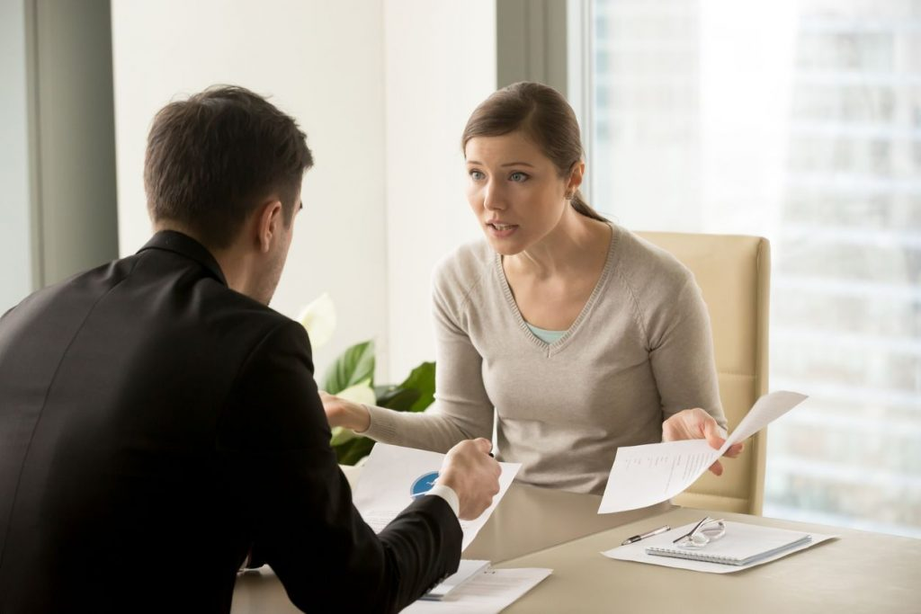 get the right divorce lawyer